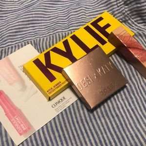 Kylie Cosmetics x Desi x Katy Bundle